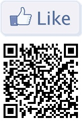 Facebook 'Like' QR Code